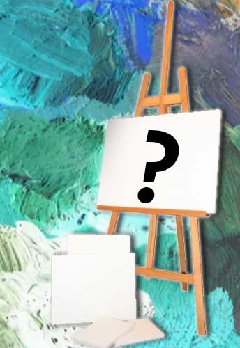 miedo al lienzo en blanco