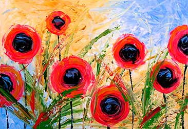 art-poppy-garden-amy-giacomelli