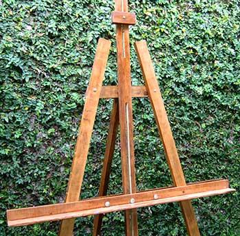 caballete-para-pintar-ajuste altura