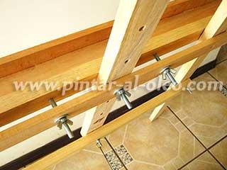 insertar-soporte-horizontal-caballete