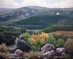 Pintura de paisajes
