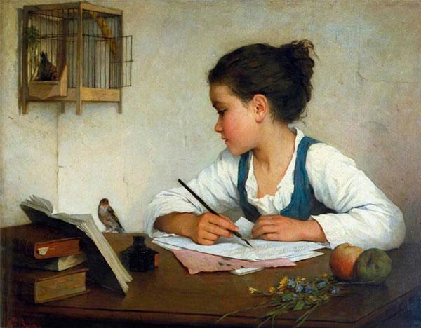 Cuaderno para anotar las inspiraciones