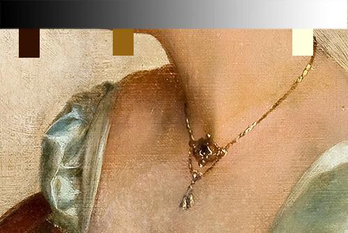 pintar-oro-pintura-oleo-cadena