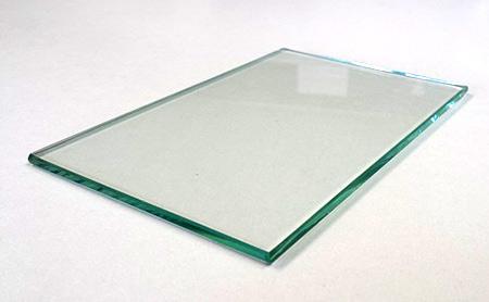 Paleta de vidrio