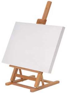 Caballete Para Pintar Al Oleo Pintar Al Oleo